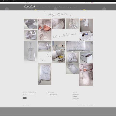 Site Absorba